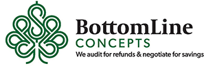 Bottom Line Concepts set a very high standard for cost cut outlines